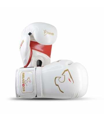 Alpha Premium Quality Boxing Gloves for Bag and Sparring
