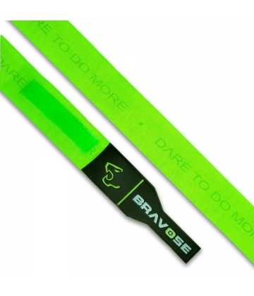 Professional 4.5m Hand wraps – Green