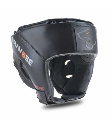 Armour™ Premium Quality Head Guard Open Face