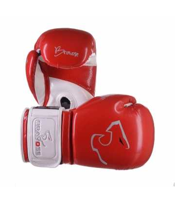 Alpha™ Premium Quality Boxing Gloves for Bag and Sparring