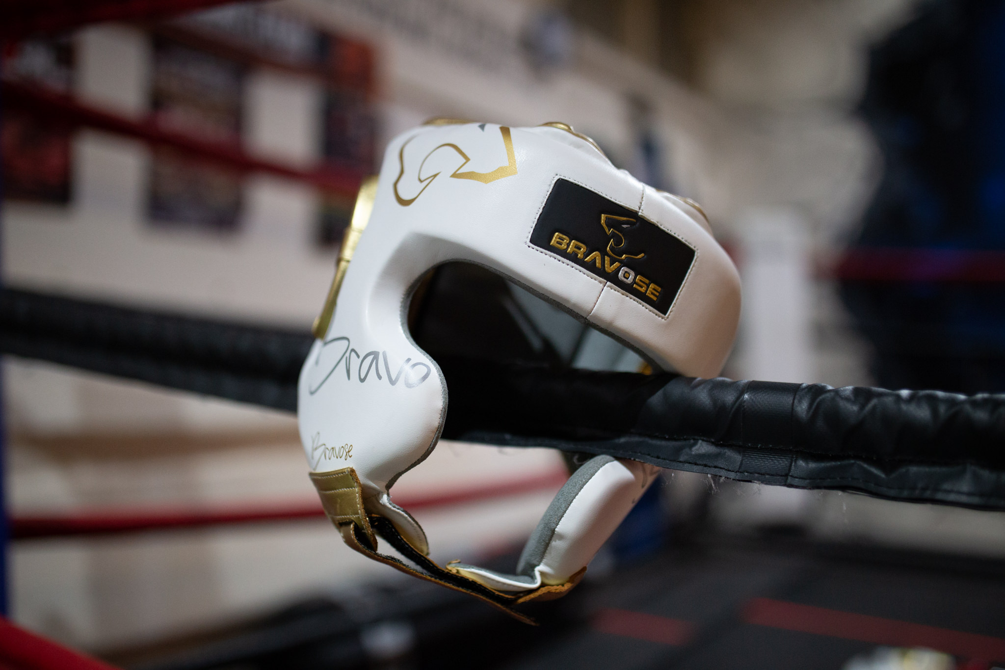 Use your head - what you need to know about boxing head guards