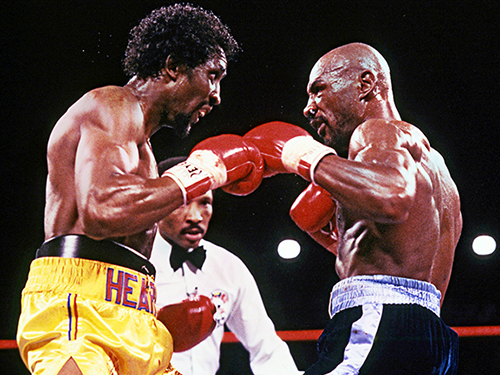 Five classic boxing matches to watch during the coronavirus lockdown