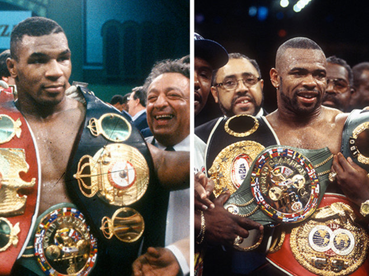 Bravose Previews: Mike Tyson vs Roy Jones Jr and the other fights happening in November 2020