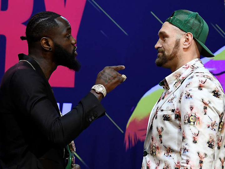 Bravose Previews: Deontay Wilder vs Tyson Fury 2