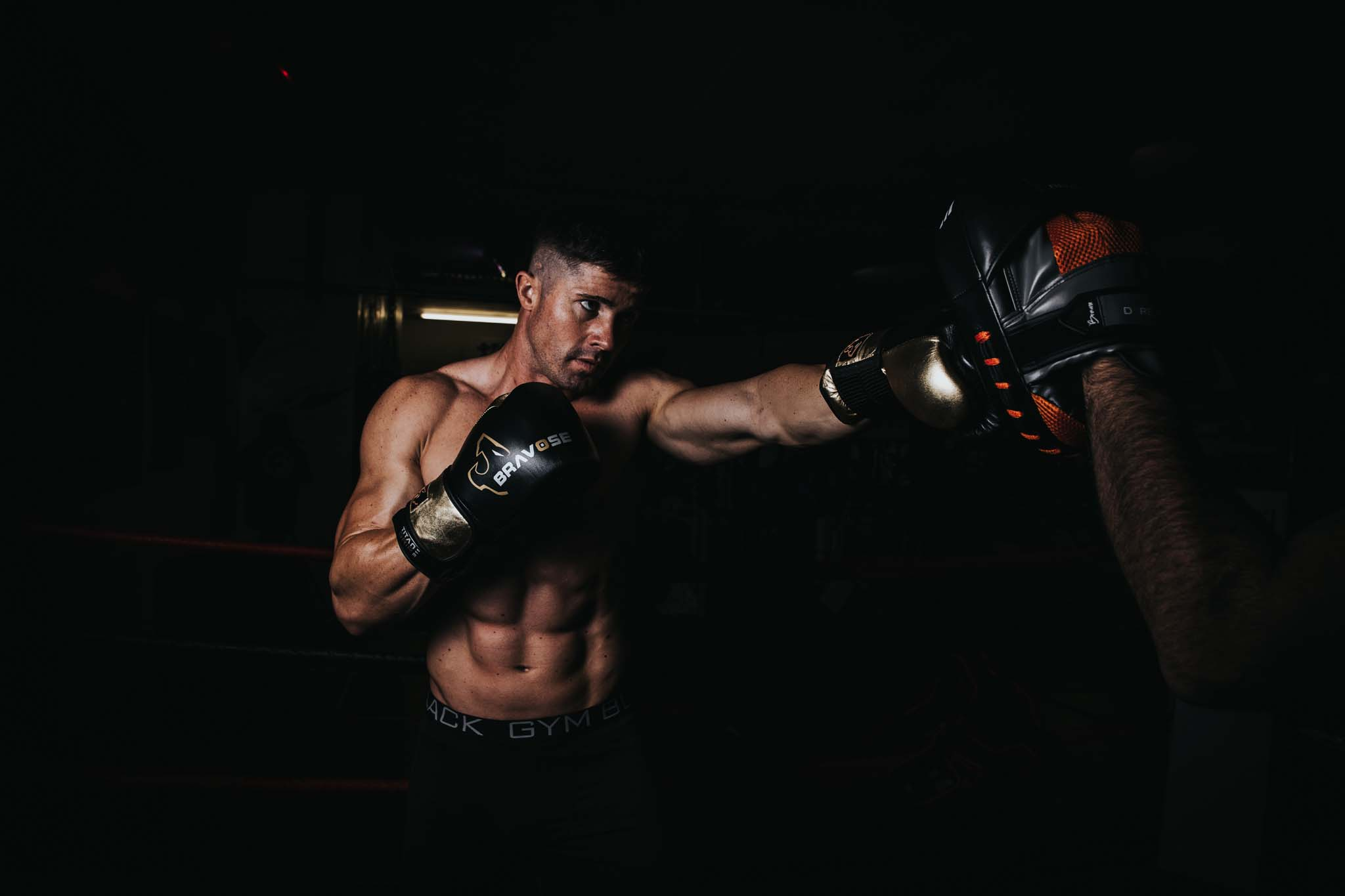 Boxing motivation and training accountability hacks