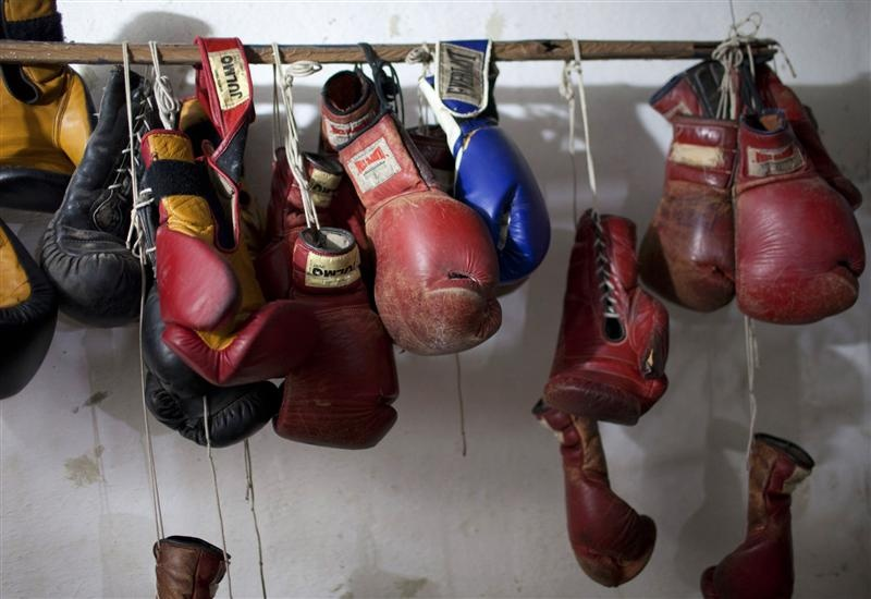When to replace your boxing gear